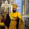 Протоієрей Олександр Трофимлюк звершив богослужіння в Прощену неділю