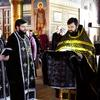 Ректор КПБА звершив богослужіння в Свято-Покровському соборі м.Києва