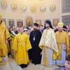 Протоієрей Олександр Трофимлюк відвідав Спасо-Преображенський собор на Теремках