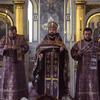 Всенічне бдіння неділі п'ятої Великого Посту